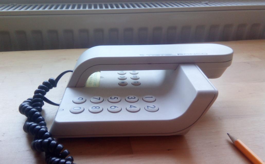 Ganztägige Familienbegleitung enthalten ein telefonisches Nachgespäch
