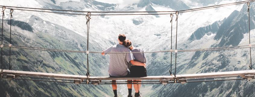 In sich trägt jeder eine Idealvorstellung seiner Beziehung