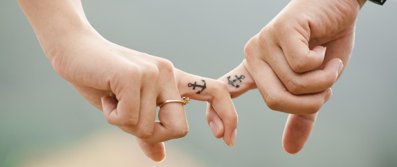 Der richtige Abstand macht Deine Beziehung stabil
